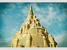 51st Annual Sand Castle & Sand Sculpture Contest Alameda