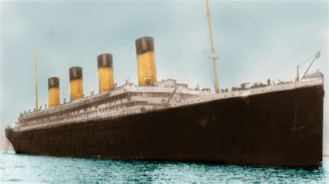 rms olympic sinking after titanic s demise by rms olympic on deviantart