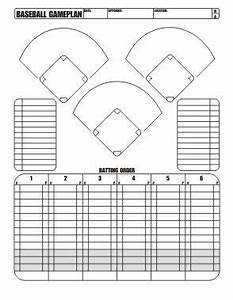 softball positions chart studentlinc free download With baseball position chart template