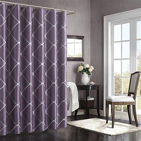 Bombay? Garrison 72 Inch x 72 Inch Shower Curtain in