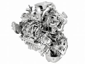 History Of The Duramax Diesel Engine Photo  U0026 Image Gallery