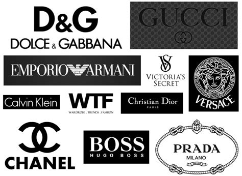 Top 10 Fashion Brands In The World