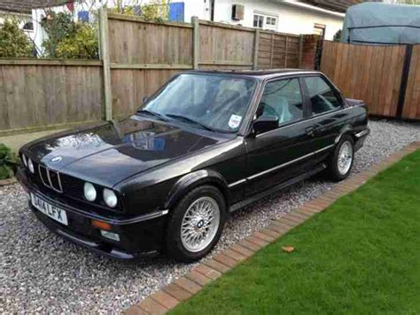 Bmw 325ix E30 4 Wheel Drive Lhd 325 I X Very Rare. Car For