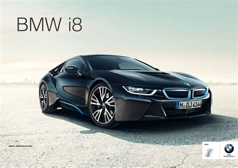 bmw ads 2015 bmw i8 300 000 eur advertising cost per car sold