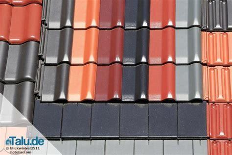 preise fuer dachziegel das kostet jeder  talude
