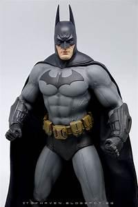 """toyhaven: Review 1: Hot Toys VGM """"Batman: Arkham City"""" 1 ..."""