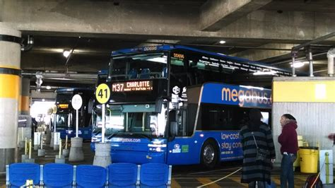 trip  megabus evolving personal finance