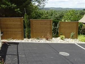 Brise Vue Pour Terrasse : barriere brise vue jardin brise vent terrasse amovible ~ Dailycaller-alerts.com Idées de Décoration