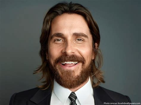 interesting facts about christian bale just fun