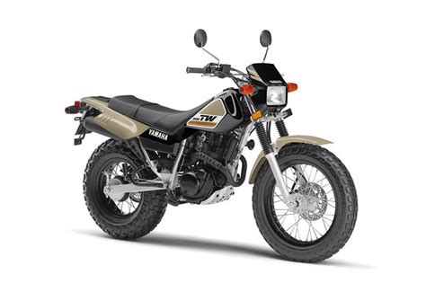 Dual Sport Motorcycles by New 2018 Yamaha Xt250 Tw200 Dual Sport Motorcycles