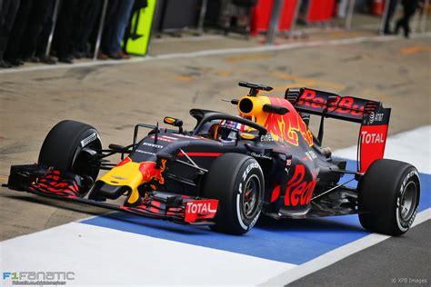 Pierre Gasly Red Bull by Pierre Gasly Red Bull Silverstone Test 2016 183 F1 Fanatic