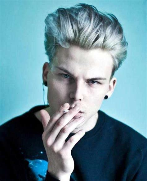 male hair color mens hairstyles