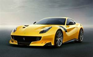 2017 Ferrari F12 Berlinetta Review, Ratings, Specs, Prices ...