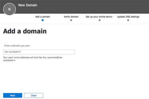 Office 365 Domain by How Do I Add My Domain To Office 365 Transip