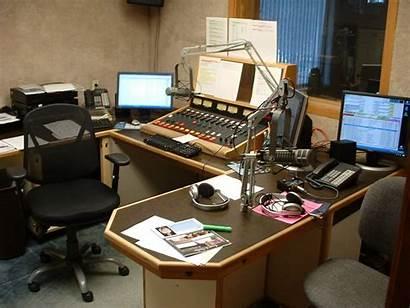 Radio Studio Call Company Limbaugh Fake Actors
