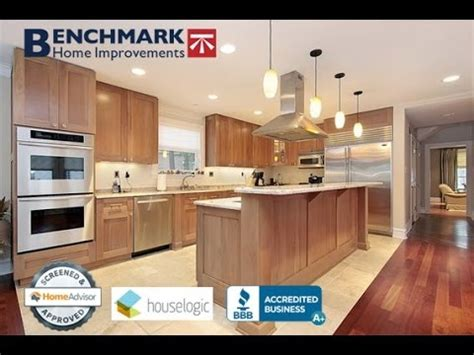 kitchen cabinet refacing ma benchmark home improvements reviews reviews on benchmark 5695