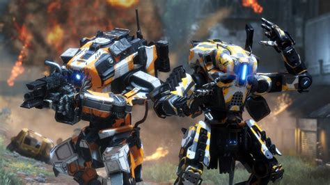 titanfall 2 new titan arrives this week xp for all