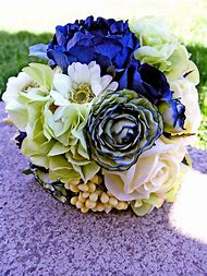 Best Navy Blue Flowers - ideas and images on Bing | Find what you\'ll ...