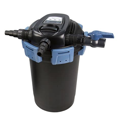 Aquascape Pond Filters by Aquascape Ultraklean Pressurized Pond Filters The Pond