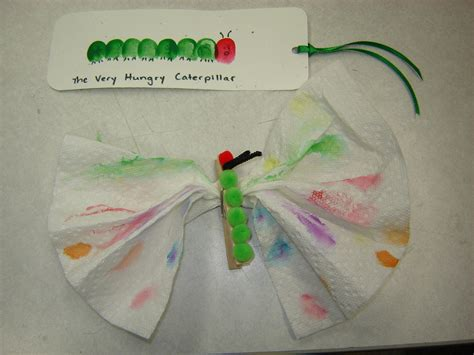 preschool programs beyond storytime alsc 327 | veryhungrycaterpillar