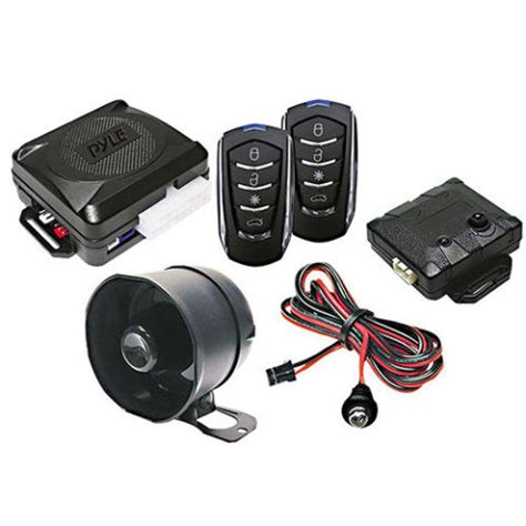 Pyle Keyles Entry System Wiring Diagram by 11 Best Aftermarket Car Alarm Systems In 2018 Car Alarms