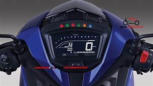 All New Yamaha Jupiter Mx King 150 Model 2019