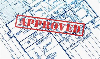 Approved Plans Cdc Certificate Compliance Council Watermark