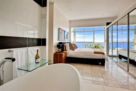 garden view apartments accommodation in cape town atlantic seaview