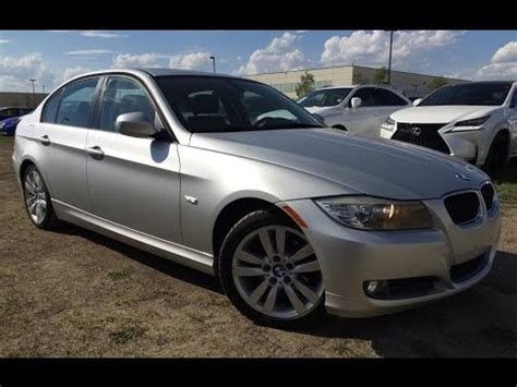 Pre Owned Silver 2010 Bmw 3 Series 323i Rwd In Depth