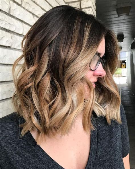 puntas californianas en cabello corto peinados