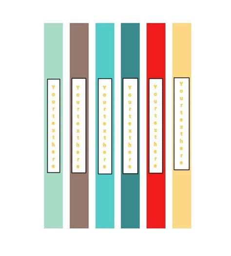 1 binder spine template 40 binder spine label templates in word format template archive