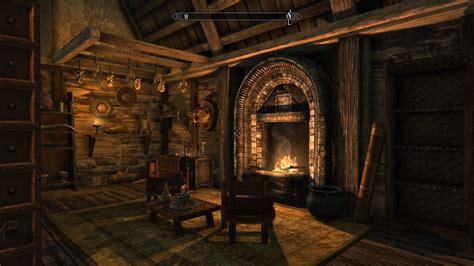 3d log cabin wallpaper wallpapersafari