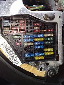 Fuse Box Diagram For 2012 Vw Passat