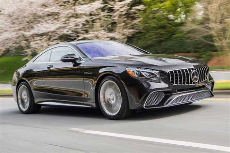 Learn about it in the motortrend buyer's guide right here. 2020 Mercedes-Benz S-Class Review - Autotrader