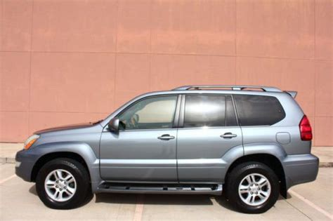 Sell Used 2004 Lexus Gx470~navigation~rearcamera~htd Seats