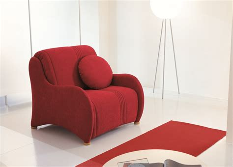 Armchairs Bed by Bonaldo Magica Armchair Bed Contemporary Chair Beds