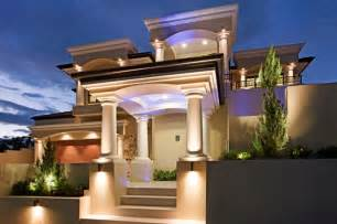 modern mediterranean house plans new home designs beautiful modern homes