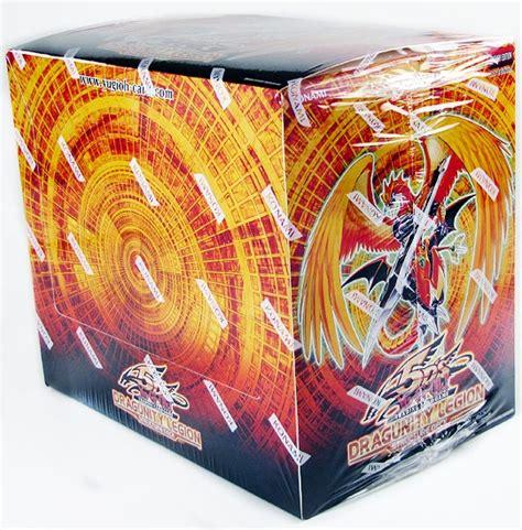 Dragunity Legion Structure Deck Strategy by Konami Yu Gi Oh Dragunity Legion Structure Deck Box Da