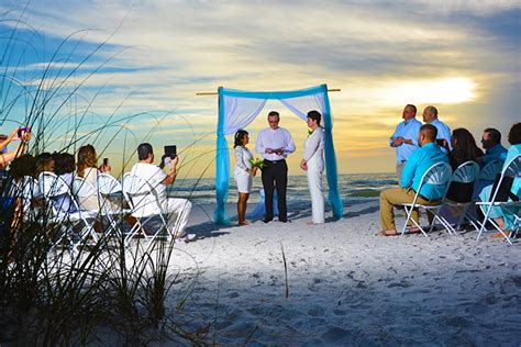 LGBT Beach Wedding Ceremonies   At The Beach Weddings   Gulf Shores