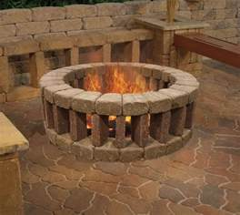 Menards 16 Patio Blocks by 27 Best Diy Firepit Ideas And Designs For 2017