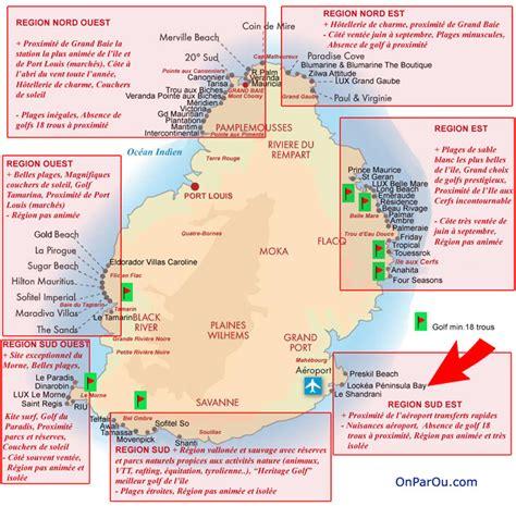 Ou Se Situe L Ile Maurice Sur La Carte Du Monde by Look 233 A P 233 Ninsula Bay Un Nouveau Look 233 A 224 Maurice Le