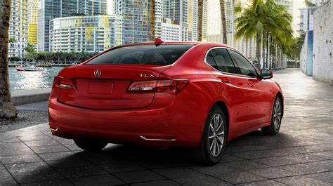 view the available 2019 acura tlx colors