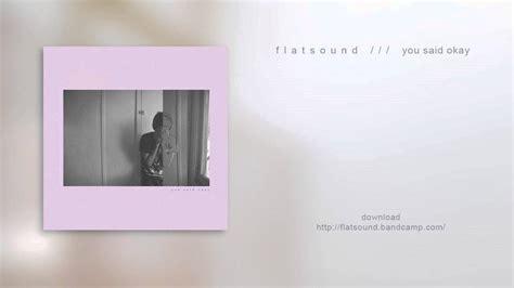 flatsound    youtube