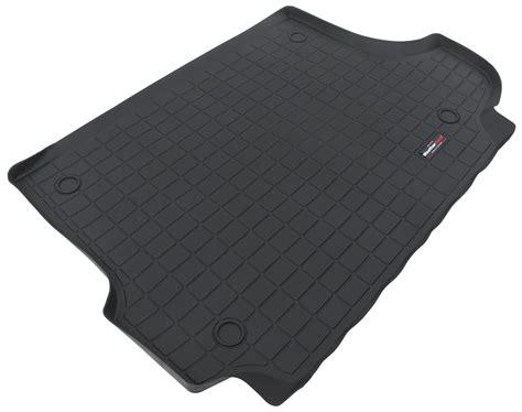 weathertech floor mats nissan xterra weathertech floor mats for nissan xterra 2007 wt40273