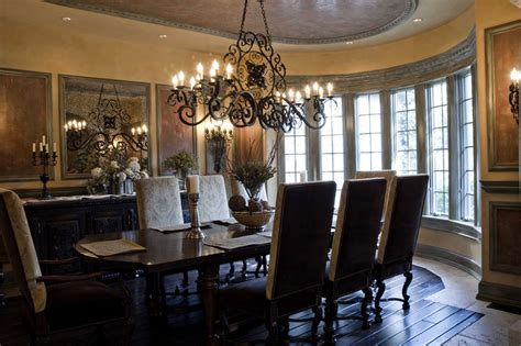 dining kitchen ceiling with dining room chandeliers in