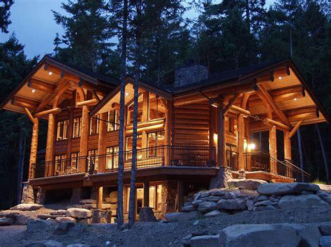log homes  log timber works log timber works