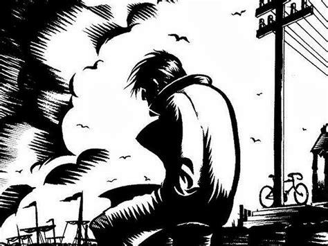 gambar kartun pria keren design kartun