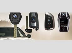 How to Change BMW Key Battery Keyless Remote Fob Dead