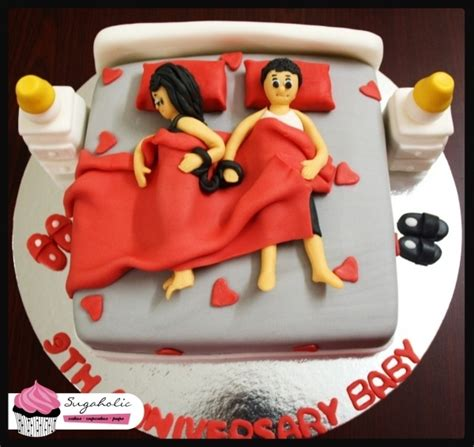 funny bizarre wedding anniversary cake designs mojly