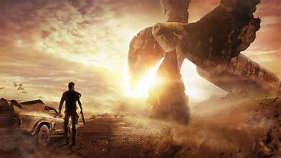 Mad Max Wallpapers Games Pc 1080 1920